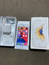 iPhone 6s 64g Campo Largo
