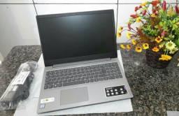 Notebook Lenovo i3-8Geração/ Windows 10/ HD 1Tb / ram DDR4 4gb