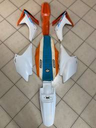 Kit Plastico Crf 230 Avtec