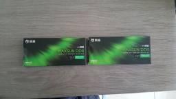 Memória RAM 12gb 1x8 e 1x4 2666mhz