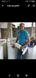 Assistência técnica de máquina de lavar roupa Eletrolux Brastemp Cônsul