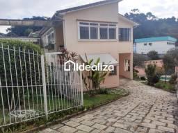 Título do anúncio: Casa para Venda em Teresópolis, Iúcas, 4 dormitórios, 1 suíte, 3 banheiros, 1 vaga