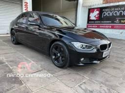 BMW 320i - 2015 - 2.0 Turbo - impecável