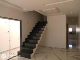 C = Imperdível Casa Duplex 03 Qts 02 Suítes Nascente Finíssimo Acabamento  !