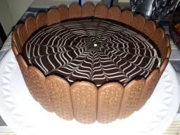 Torta Alemã R$ 50,00