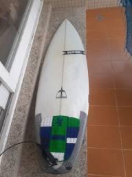 Prancha de surf Superbrand 5'11 - 29,1 L