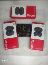 Redmi airdots 2 original  Super promoção da semana
