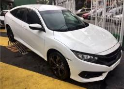 Honda Civic 2.0 16V FLEXONE 4p