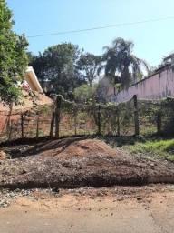 Vendo terreno em Álvares Machado