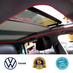 Cortina toldo persiana teto solar VW  Tiguan