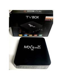 Tv box Wifi etc-entregamos domicílio
