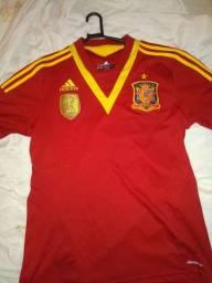 Camisa da Espanha player