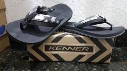 Sandália Kenner Kivah tamanho 39, nova, nunca usada!