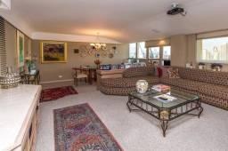 Apartamento com 3 dormitórios no Sprigfield à venda, 448 m² por R$ 3.200.000 - Batel - Cur