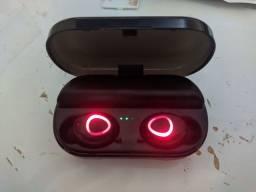 Fones Bluetooth sem Fio TWS v-10