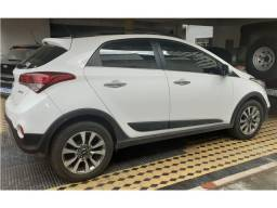 Hyundai Hb20x  1.6 16v Premium Flex AT 2016