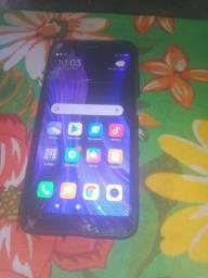 Xiaomi redmi 6 a (apenas venda)