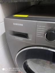 Máquina de Lavar - Lava e Seca Samsung 3 - Aceito cartão