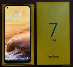 Realme 7 Pro Solar Anatel, Dual SIM 128 de Memória, GB 8 GB RAM<br><br>