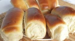Pão caseiro  pra revender