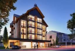 Título do anúncio: Apartamento com 3 dormitórios à venda, 120 m² por R$ 999.000,00 - Centro - Canela/RS
