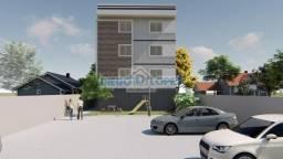 Apartamento à venda com 2 dormitórios em Fazenda velha, Araucária cod:577
