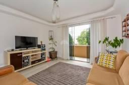 Casa à venda com 3 dormitórios em Sítio cercado, Curitiba cod:929107