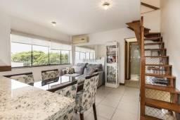 Apartamento à venda com 2 dormitórios em Jardim botânico, Porto alegre cod:5481