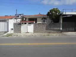 Casa com 3 dormitórios para alugar por R$ 1.500,00/mês - Praia do Meio - Natal/RN