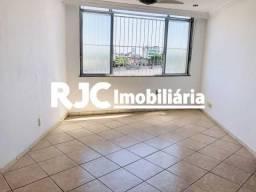Apartamento à venda com 2 dormitórios em Praça da bandeira, Rio de janeiro cod:MBAP25261