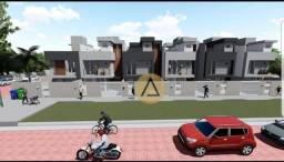 Atlântica Imóveis tem Lançamento excelentes casas tríplex no bairro mais charmoso da cidad