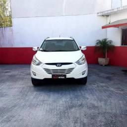 IX35 2013/2014 2.0 MPI 4X2 16V FLEX 4P AUTOMÁTICO