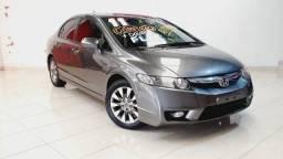 CIVIC 2011/2011 1.8 LXL 16V FLEX 4P AUTOMÁTICO
