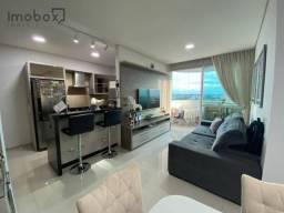 Apartamento no Centro com 3 quartos