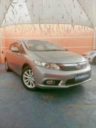 Honda Civic LXL 1.8 4P