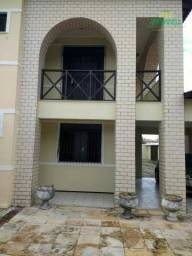 Casa à venda, 270 m² por R$ 780.000,00 - Cidade dos Funcionários - Fortaleza/CE