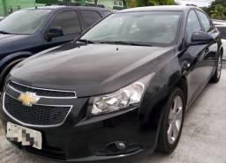 Chevrolet Cruze LT automático 4P