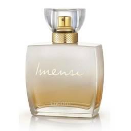 Colônia Desodorante Imensi 100ml<br><br>