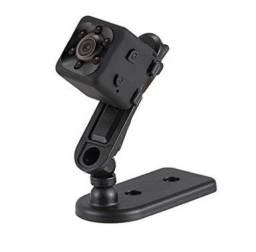 Mini Câmera de Segurança de Visão Noturna Gravador de Vídeo DV 720P