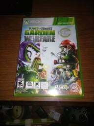 Plants vs Zombies Garden Warfare 1 Xbox 360