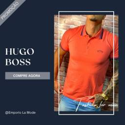 Polo Hugo Boss  Premium