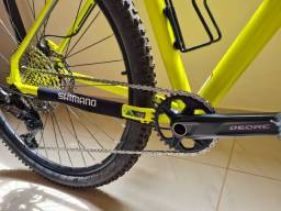 Bike Cannondale Trail 6 M - Deore 12V Top!!