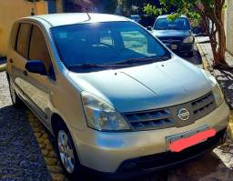 Nissan Livina 1.6 S completo