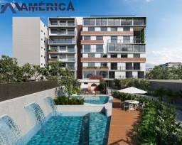 apartamento de 3 quartos a venda bairro jardim Oceania