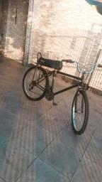 Troco por bike motorizada ou mobilete