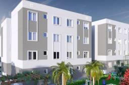 Apartamento em Trevo, Belo Horizonte/MG de 40m² 2 quartos à venda por R$ 167.900,00