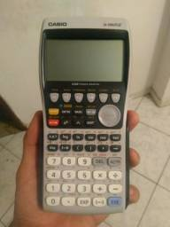 Calculadora gráfica Casio Fx9860gii Original