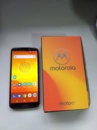 Smartphone - Moto E5
