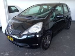 Honda Fit 1.4 LX 2010 completo