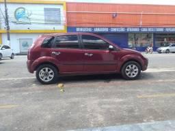 Fiesta hatch 4p